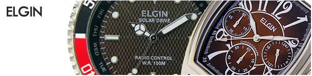 ELGIN (エルジン) 腕時計