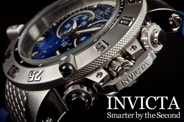 INVICTA (インヴィクタ) 腕時計
