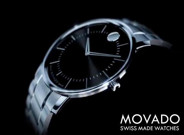 MOVADO (モバード) 腕時計