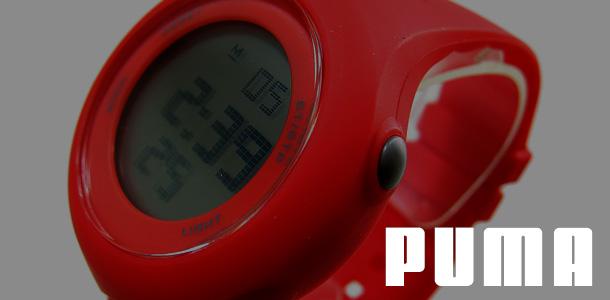 PUMA/プーマ腕時計