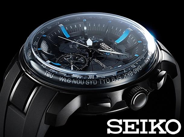 SEIKO(セイコー) 腕時計