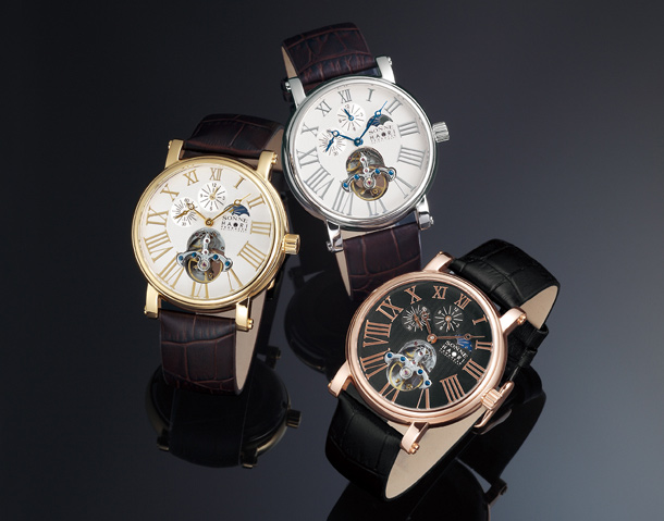 SONNE (ゾンネ) 腕時計