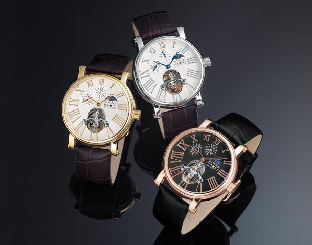 SONNE (ゾンネ) 正規 腕時計