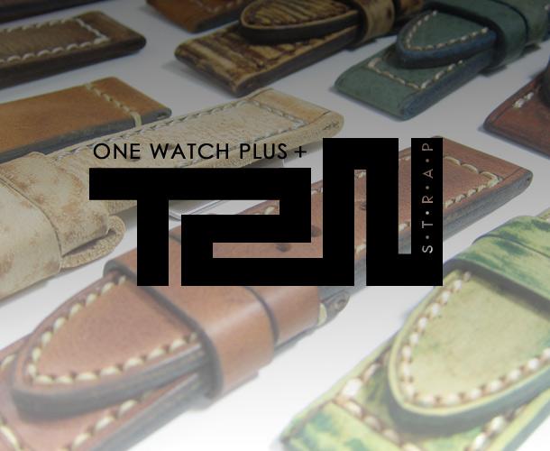 T2N Strap (T2Nストラップ) 腕時計