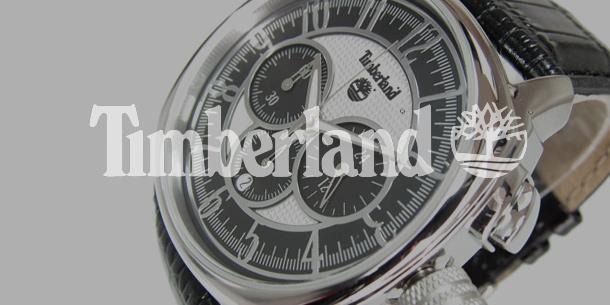 TIMBERLAND (ティンバーランド) 腕時計