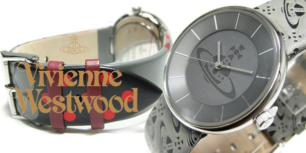 Vivienne Westwood (ヴィヴィアン・ウエストウッド) 腕時計