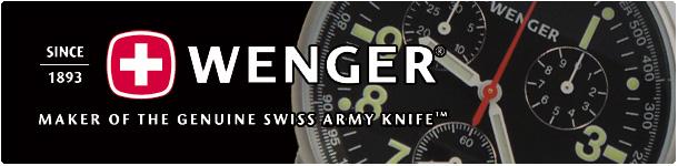WENGER(ウェンガー) 腕時計
