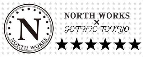 north works��gothic tokyo