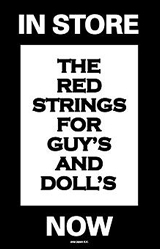 THE RED STRINGS