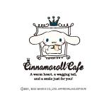 シナモロールカフェ