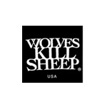 WOLVES KILL SHEEP