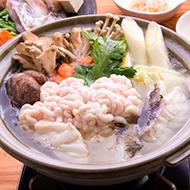 たらちり&白子鍋セット(4-5人前)