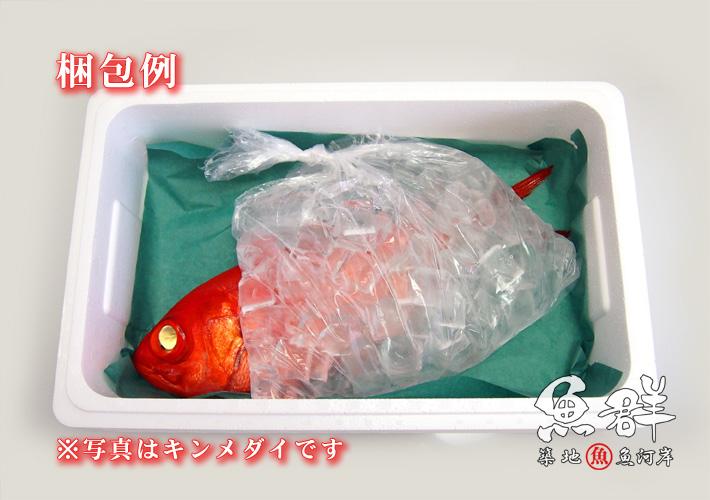 鮮魚の下処理