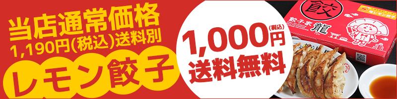大感謝祭限定 1,000円(税込)送料無料