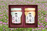 国産蜂蜜 花の道 2種