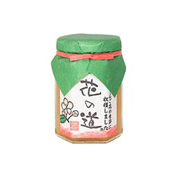 国産蜂蜜 花の道 りんご 140g
