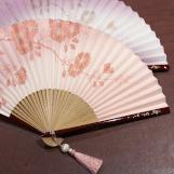 お中元や暑中見舞いに白竹堂の扇子のギフトを贈りませんか