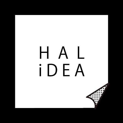 ハルアイデア