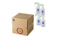 【送料無料 あす楽】除菌消臭ミスト 詰め替え用10L 空容器セット