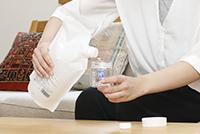 【あす楽】消臭ビーズ 詰め替え用 1kg