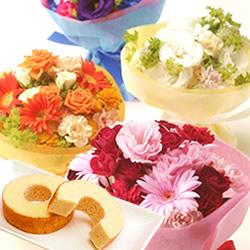 おまかせ花束アレンジメント
