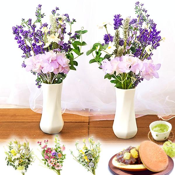 お供え造花