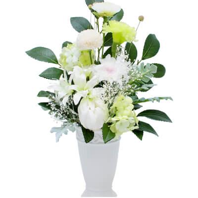 お供え用プリザーブドフラワー 天-Ten-