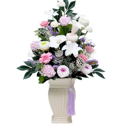 お供え用プリザーブドフラワー 永遠-Towa-