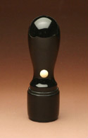 黒水牛(芯持) 60x16.5mm