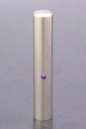ジュエルズチタン アメジスト 60x10.5mm