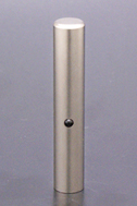 ジュエルズチタン オニキス【カラーケース付】 60x10.5mm