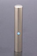 ジュエルズチタン ブルートパーズ 60x10.5mm