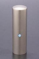 ジュエルズチタン ブルートパーズ 60x18.0mm