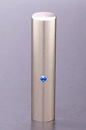 ジュエルズチタン カプリブルー 60x12.0mm
