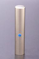 ジュエルズチタン カプリブルー 60x13.5mm