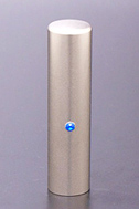 ジュエルズチタン カプリブルー 60x15.0mm