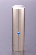 ジュエルズチタン カプリブルー 60x16.5mm