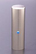 ジュエルズチタン カプリブルー 60x18.0mm