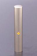 ジュエルズチタン シトリン 60x10.5mm