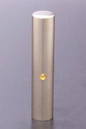 ジュエルズチタン シトリン 60x12.0mm