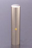 ジュエルズチタン シトリン 60x13.5mm