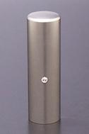 ジュエルズチタン クリスタル 60x18.0mm