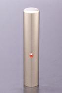 ジュエルズチタン ガーネット 60x12.0mm
