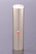 ジュエルズチタン ガーネット 60x15.0mm