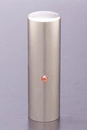 ジュエルズチタン ガーネット 60x18.0mm