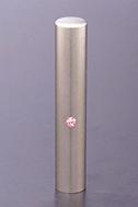 ジュエルズチタン ライトローズ 60x10.5mm
