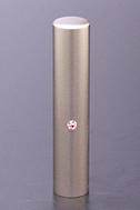 ジュエルズチタン ライトローズ 60x12.0mm