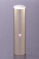 ジュエルズチタン ライトローズ 60x15.0mm