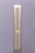 ジュエルズチタン ペリドット 60x10.5mm
