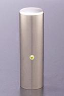 ジュエルズチタン ペリドット 60x18.0mm